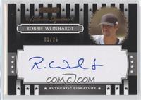 Robbie Weinhardt #3/25