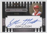 Ethan Martin /25