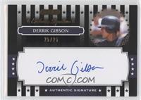 Derrik Gibson /25