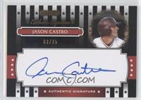 Jason Castro /25
