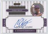 Casey Kelly