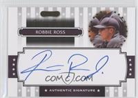 Robbie Ross