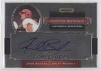 Gordon Beckham