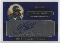 Tim Beckham