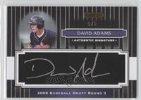 David Adams /5