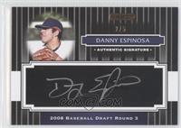 Danny Espinosa /5
