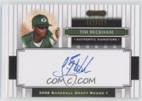 Tim Beckham /499