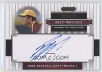 Brian Wallace /499