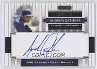 Andrew Cashner /699