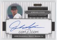 Jordan Lyles /1499
