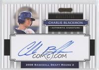 Charlie Blackmon /1499