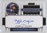 Brandon Crawford /699