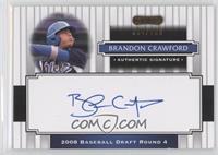 Brandon Crawford /699