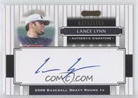 Lance Lynn /1499