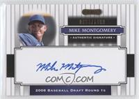 Mike Montgomery /1499