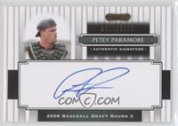Petey Paramore /1499