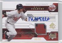 Matt Tolbert /50