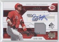 Joey Votto /999