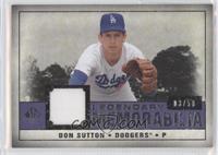 Don Sutton /50