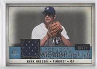 Kirk Gibson /25