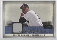 Elston Howard /25