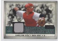 Carlton Fisk /99
