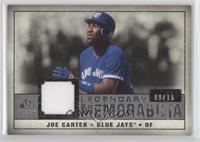 Joe Carter /15