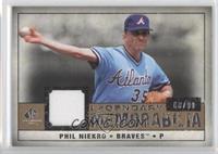 Phil Niekro /99