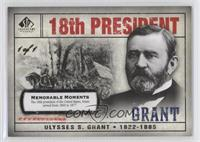 Ulysses S. Grant /1