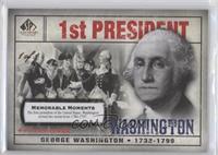 George Washington /1