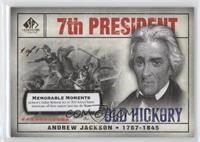 Andrew Jackson /1