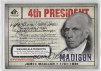 James Madison /1