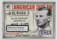 Jesse James /1