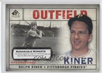 Ralph Kiner /1