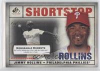Jimmy Rollins /1