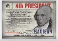 James Madison /550