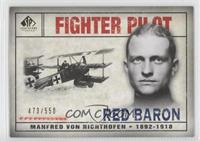 Manfred von Richthofen /550