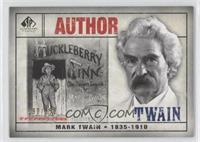 Mark Twain /550