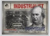 Cornelius Vanderbilt /550