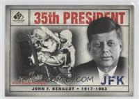 John F. Kennedy /550