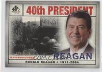Ronald Reagan /550