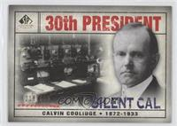 Calvin Coolidge /550
