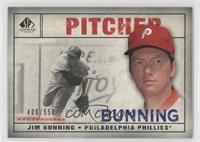 Jim Bunning /550