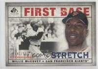 Willie McCovey /550