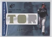 Vernon Wells /99