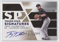 Troy Tulowitzki