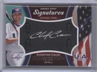 Christian Colon /32