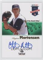 Clayton Mortensen /50