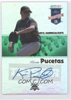 Kevin Pucetas /50