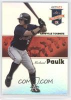 Michael Paulk